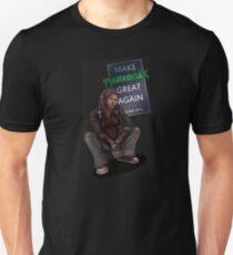 Make Punk Rock Great Again Unisex T-Shirt