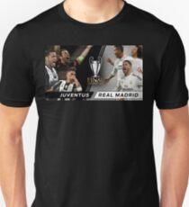 Champions League Final  Unisex T-Shirt