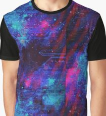 Lost In The Rift Graphic T-Shirt