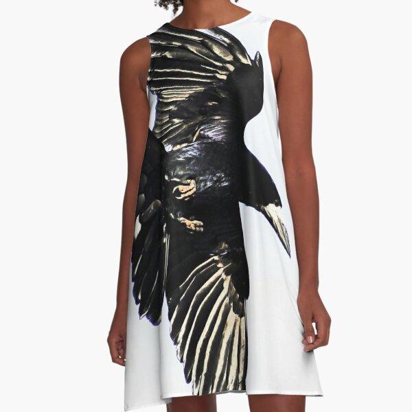 Huginn A-Line Dress