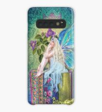 The Little Book Faerie Case/Skin for Samsung Galaxy