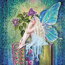 The Little Book Faerie by Aimee Stewart