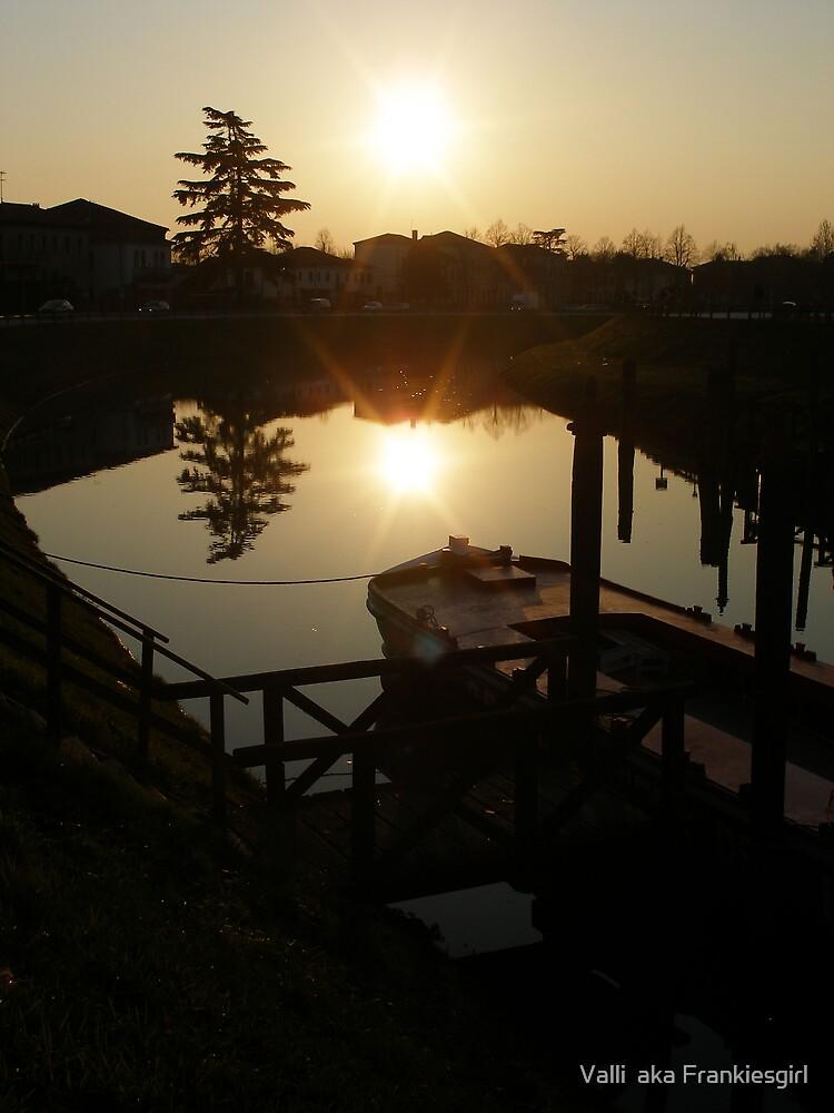 Evening Shadows by Valli  aka Frankiesgirl