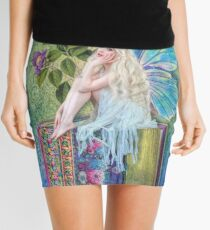 The Little Book Faerie Mini Skirt