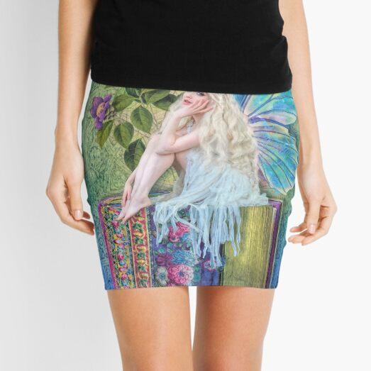 The Little Book Faerie Mini Skirt