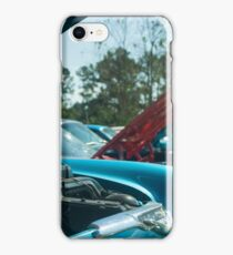 Chevys iPhone Case/Skin