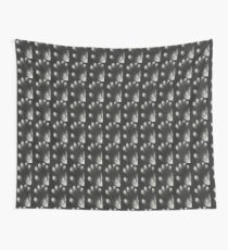 Abstract 1700 Wall Tapestry