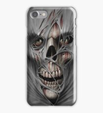 Stitched Torment iPhone Case/Skin