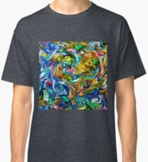 Fire and Sand Classic T-Shirt