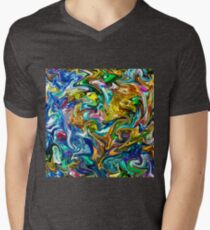 Fire and Sand T-Shirt
