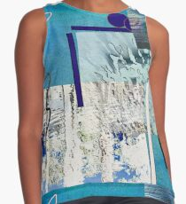 Veiled Illusions Contrast Tank
