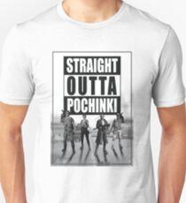 PUBG Pochinki Unisex T-Shirt