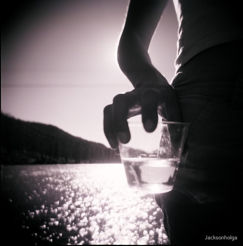 Liquid Soul by Jacksonholga