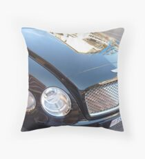That Riviera Touch Throw Pillow