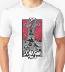Persona 5 Tower Unisex T-Shirt