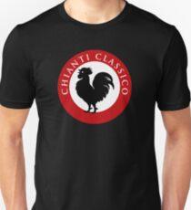 Camiseta ajustada Black Rooster Chianti Classico