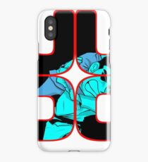 Judo T Shirt iPhone Case/Skin