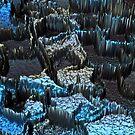 Labyrinth by Bluesrose