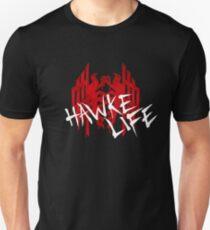 Hawke Life Unisex T-Shirt