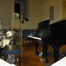 Musical Instruments by WildestArt