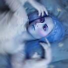 Shades Of Dreams by SarahAllegra