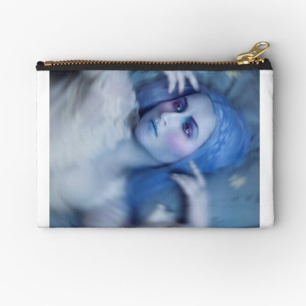 Shades Of Dreams Zipper Pouch