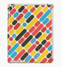 Colorful Trend Pattern iPad Case/Skin