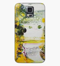 Transient Reality  Case/Skin for Samsung Galaxy