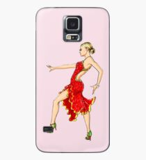 salsa Case/Skin for Samsung Galaxy
