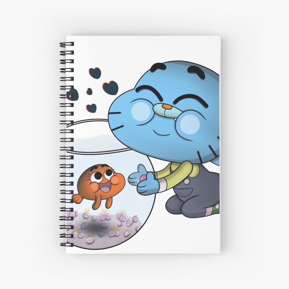 Bro abrazos! Cuaderno de espiral
