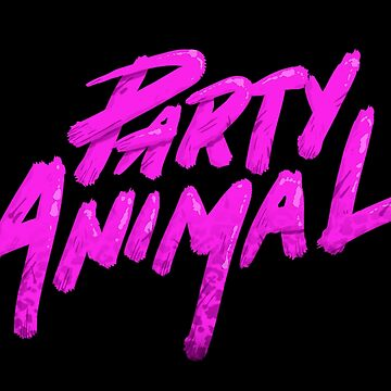 Party Animal  by PartyHunter