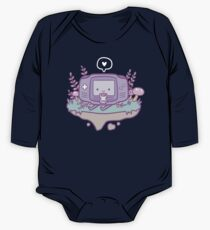 Cutie Gamer One Piece - Long Sleeve