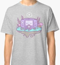 Cutie Gamer Classic T-Shirt