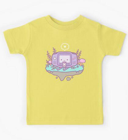 Cutie Gamer Kids Clothes