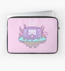 Cutie Gamer Laptop Sleeve