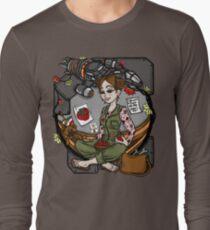 Kaylee's Bunk Long Sleeve T-Shirt