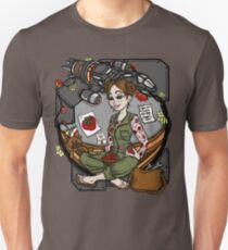 Kaylee's Bunk Unisex T-Shirt