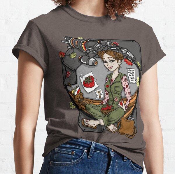 Kaylee's Bunk Classic T-Shirt