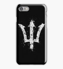 Percy Jackson - Trident iPhone Case/Skin