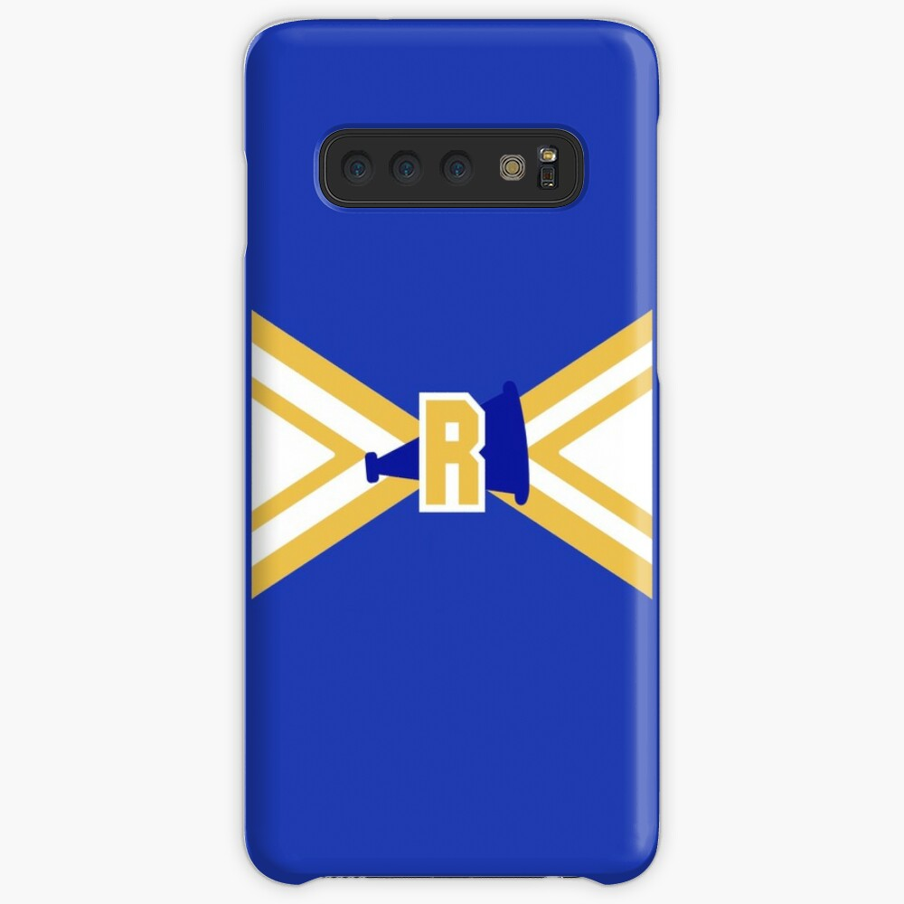 Riverdale Vixens Cheerleaders Case & Skin for Samsung Galaxy