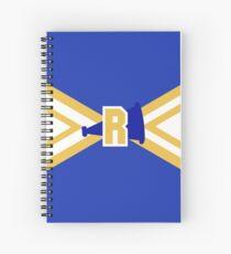 Cuaderno de espiral Cheerleaders de Riverdale Vixens