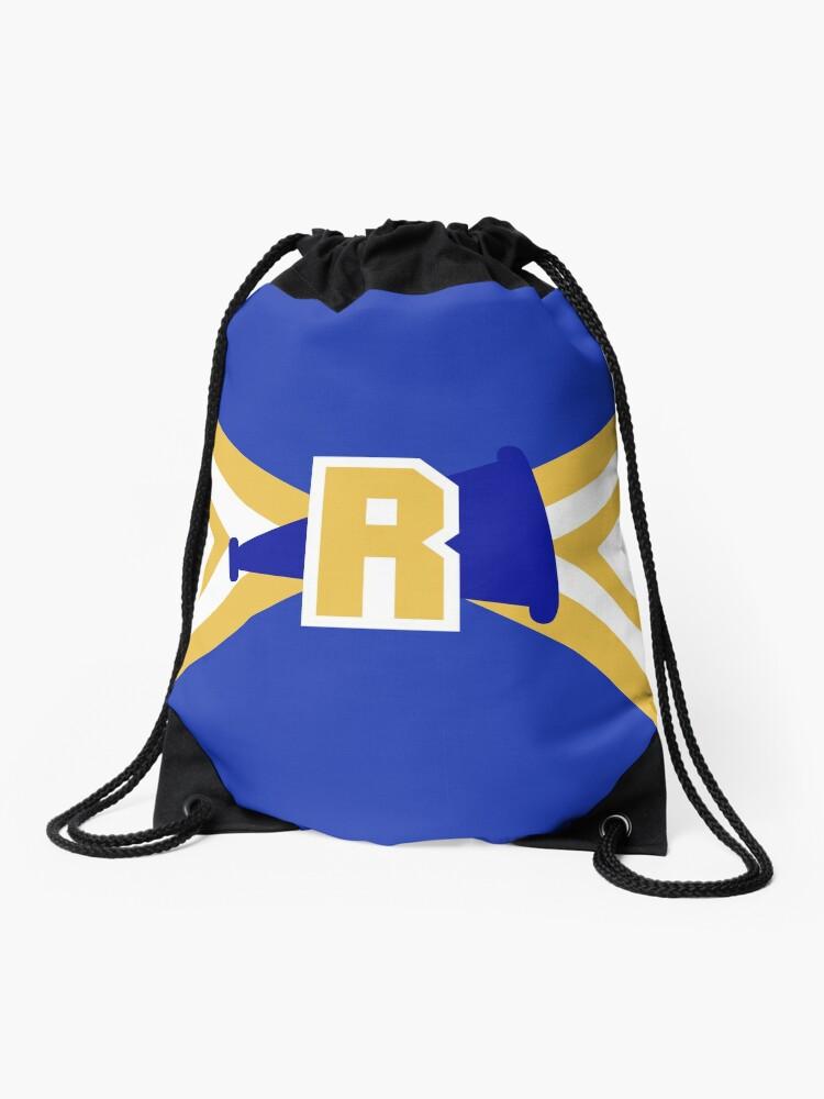 f58aead35031 Riverdale Vixens Cheerleaders   Drawstring Bag