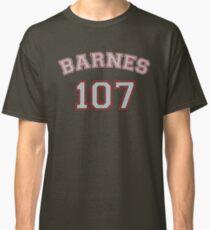 Barnes 107 Classic T-Shirt