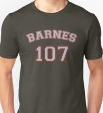 Barnes 107 T-Shirt