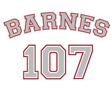 Barnes 107 by reketrebn13