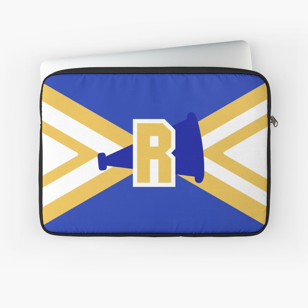 Riverdale Vixens Cheerleaders Laptop Sleeve