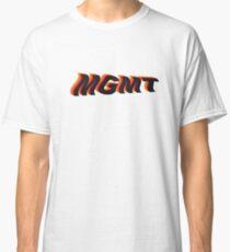 MGMT Classic T-Shirt