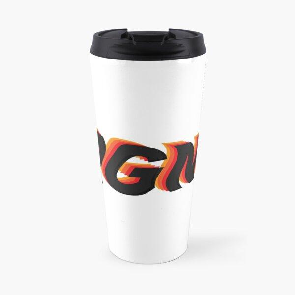 MGMT Travel Mug