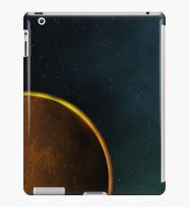 The Dwarf Planet Sedna iPad Case/Skin