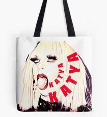 Katya, Tote Bag